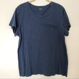 Madewell Pocket Tee